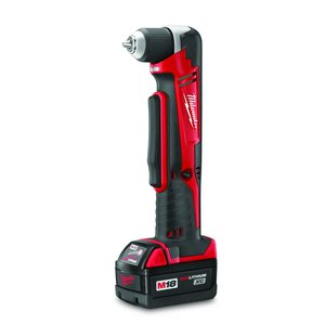 Milwaukee 2615-21 M18 Cordless Right Angle Drill Driver