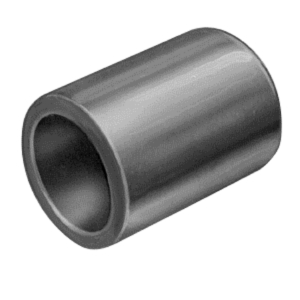 Burndy YSM14 Compression Parallel Splice, Short Barrel, Copper