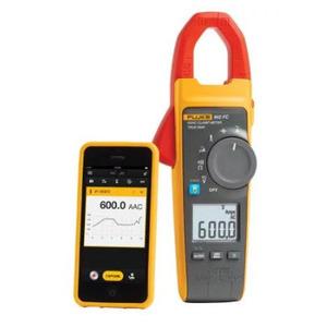 Fluke FLUKE-902-FC Clamp Meter, Wireless