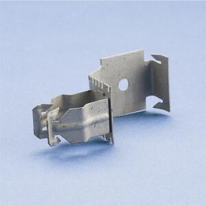 Erico Caddy 12PF Clip,stud,3/4 Conduit To Metal Stud