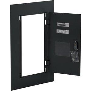 Square D NC38S Panel Board, Trim, Surface, 38H x 20W, NEMA 1, NQOD