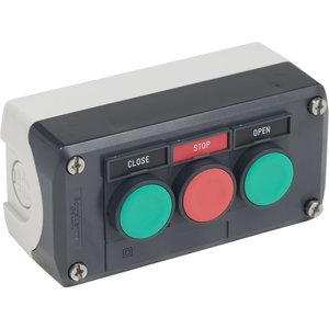 Square D XALD351H29H7 PUSHBUTTON