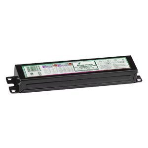 Philips Advance IOPA1P32N35M Electronic Ballast, Fluorescent, T8, 1-Lamp, 32W, 120-277V