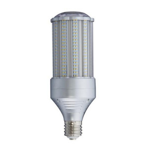 Light Efficient Design LED-8046M42 LED Lamp, Post Top/Site/Wall Pack, 65W, 120-277V *** Discontinued ***