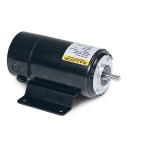 Baldor AP233001 .06HP 1800RPM DC AP-0 2318P TENV F1