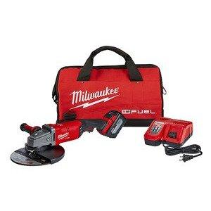 """Milwaukee 2785-21HD M18 FUEL™ 7"""" / 9"""" Large Angle Grinder Kit"""