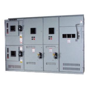ABB 302A3847P1 Motor Control, Medium Voltage, RC Filter