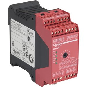 Square D XPSATE5110P SAFETY RELAY WITH