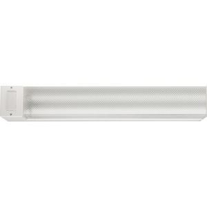 Lutron FXSWLX4H Stairwell LED Fixture, RF Technology
