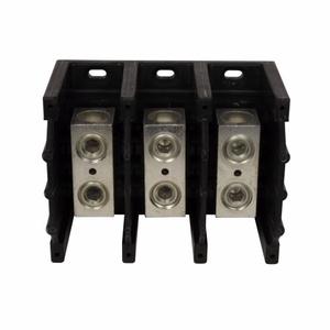 Eaton CH16301-3 Power Distribution Terminal Block