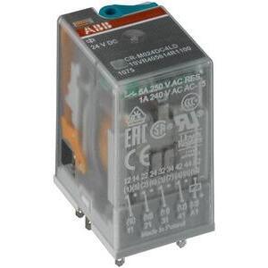 ABB 1SVR405612R3100 ABB 1SVR405612R3100 PLUGGABLE INTER