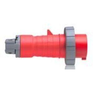 320P7W PLUG WTITE PIN/SLEV 2P3W 20A480V