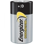 "EN95 EVEREADY IND. ""D"" BATTERY"