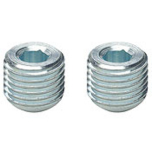A0002 16/18 SERIES SS ZINC PLATED STEEL
