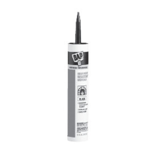 Metallics WDHM10 10.1oz High Heat Mortar BLACK