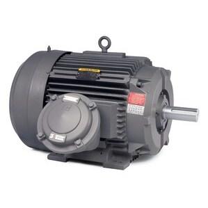 Baldor EM7066T-I-5 BALDOR EM7066T-I-5 60HP,1780RPM,3PH