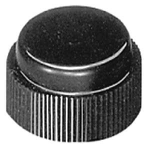 Allen-Bradley 800H-N101R Push Button, Boot, Silicone, Red, 30mm