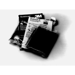 3M 4C Insulating Resin, Size C, 14.7 Oz