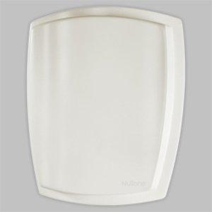 Nutone LA317WH Nutone La317wh White Wave Design Co