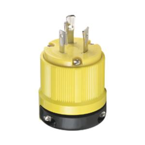 Eaton Wiring Devices CRL520C CWD CRL520C CONN CR 20A 125V 2P3W