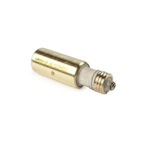 Chromalox 256410 Space Heater, Edison Screw Base, 120V, 200W