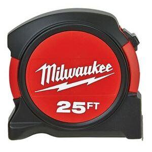 Milwaukee 48-22-5525 Tape Measure, 25'
