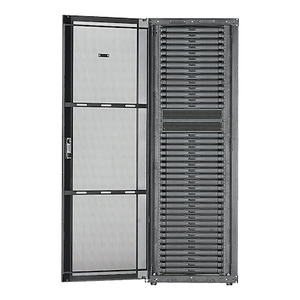 Panduit MDC79D Pre-Configured Micro Data Center, 42U, t