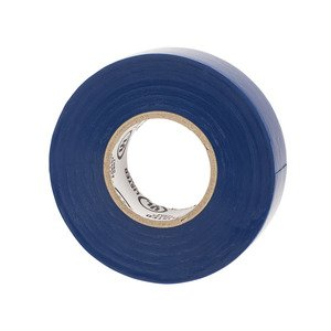 NSI Tork WW-732-6 WarriorWrap 7mil Premium Vinyl Electrical Tape Blue