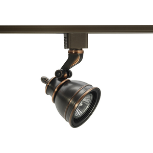 Juno Lighting R718-BZ BELL GU10 BRONZE