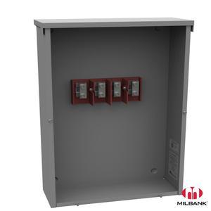 Milbank PB-032 3p 200a Pull Box