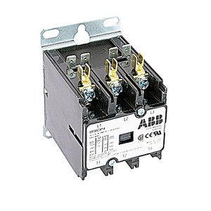 ABB DP30C3P-4 Dp Contr,30a,3p,480vac