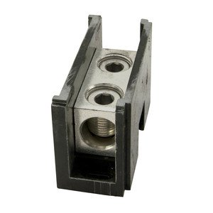 NSI Tork AM-R1-R1 500 MCM to 6 AWG, 1-Pole, Connector Block