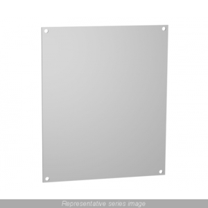 HAEP2068 P2068 BACK PLATE FOR 20X16