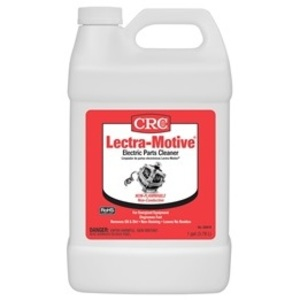 CRC 05019 Lectra-Motive® Electric Parts Cleaner, 1 gal