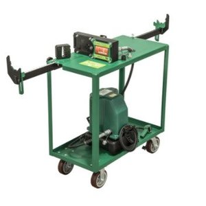 Greenlee GLSS980KIT002 Shear 30T Cart Kit