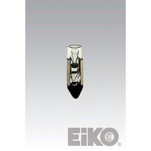 Eiko 28PSB5 28V .04A T-2  SLIDE BASE 5