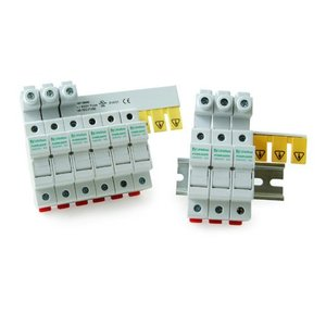 Littelfuse 1PH12P25MM 25MM BUSBAR 1 PHASE 12