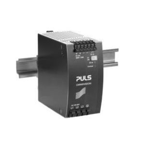 PULS QT20.241 Power Supply, 480W, 24VDC Output, 20A, 480VAC, 3PH Input