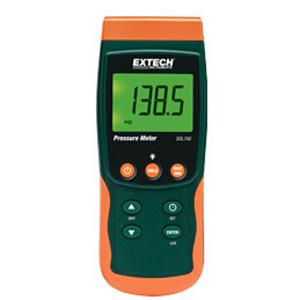 Extech SDL700 Pressure Meter, Datalogger