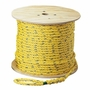 "31-845 3/8""X600' REEL POLY ROPE"