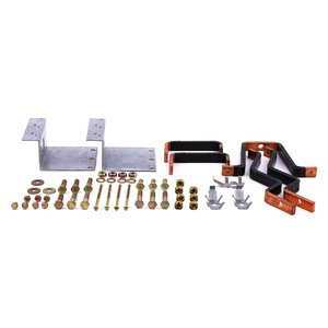 ABB ACTMKSE Breaker, Mounting Kit, 250A, 600VAC, Hardware, for SCP Plus