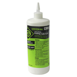 Greenlee CRM-Q Cable Pulling Lubricant