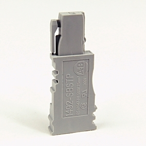 Allen-Bradley 1492-SBSTP Terminal Block, Ganged Connector, Start Plug