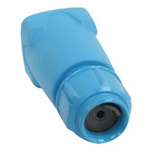 Meltric 61-1A413 Poly Handle, Blue