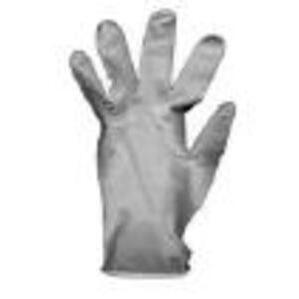 Dottie LG100 Universal Latex Gloves, 100 Gloves per Jar