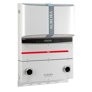 Power-One PVI-10.0-I-OUTD-S1-US-208-NG String Inverter, 3-Phase, 11000WAC, 208/480VAC