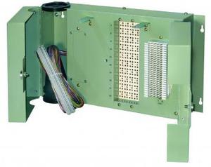 Circa Telecom 1890ECT1/NSC-100 CCA 1890ECT1/NSC-100 100PR66/66 PROTECTR PANEL W/CVR