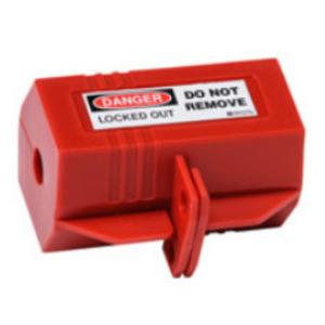 Brady 65674 Brady Plug Lockout:110 Volt Device