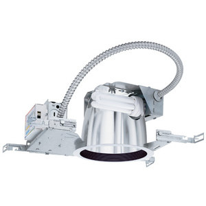 "Lithonia Lighting LF8N2/26-42TRTMVOLT 8"" 2-LAMP"