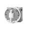 Chromalox 266386 CHR CH-152 TEMPERATURE SWITCH 120V